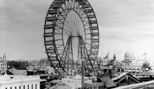 World's Fair in Chicago